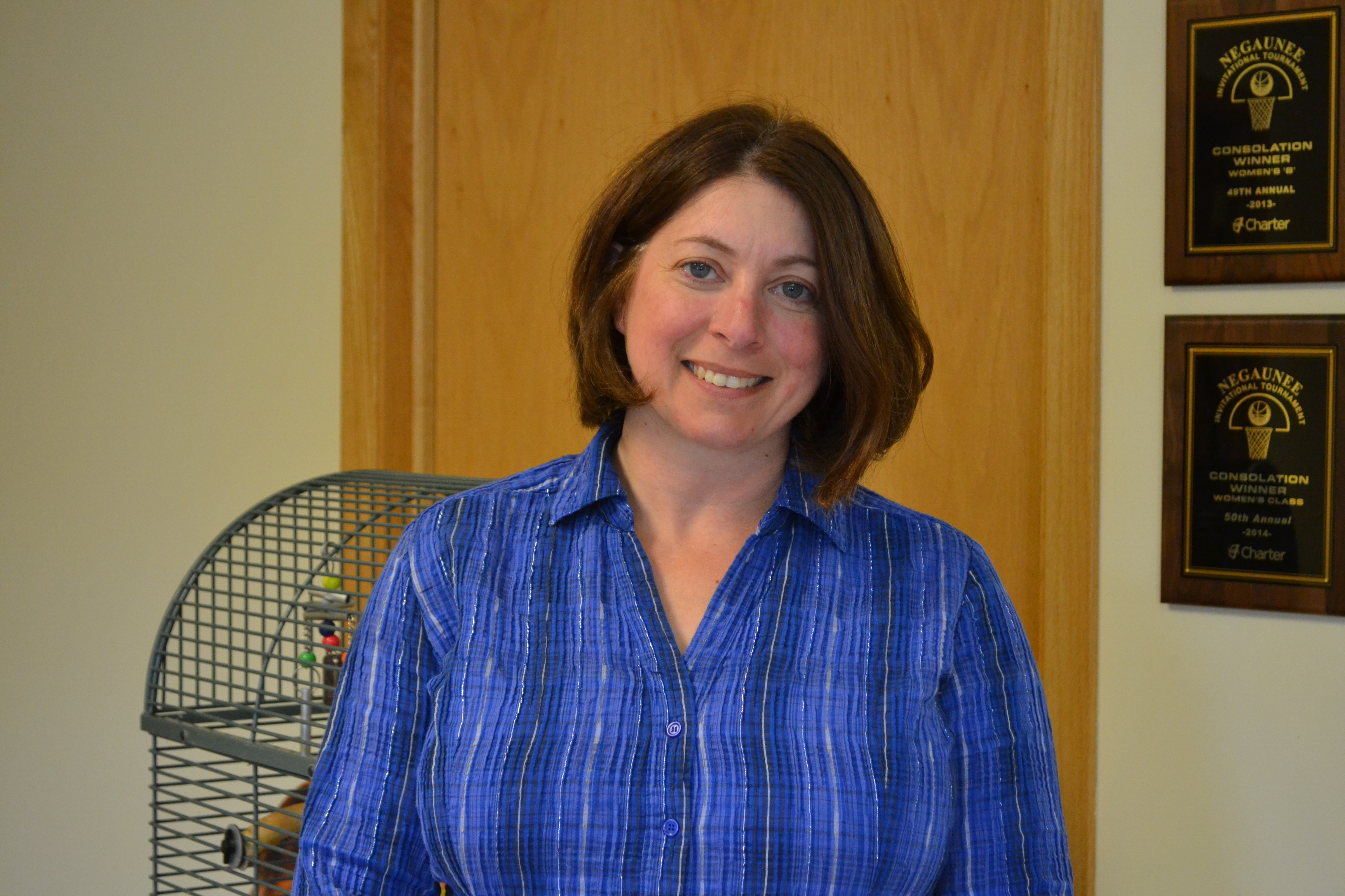 Dr. Cheri Shevy :